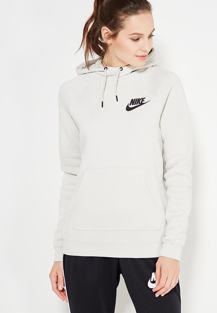 Женские худи Nike (Найк) 855407-072