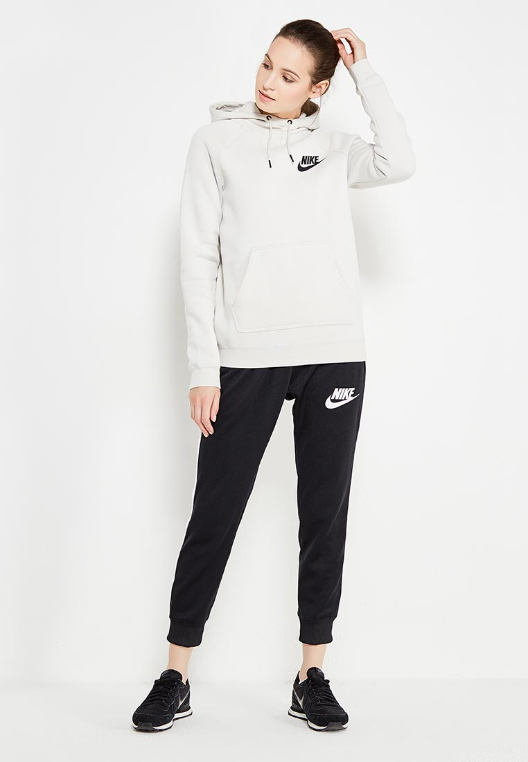 Женские худи Nike (Найк) 855407-072: изображение 2