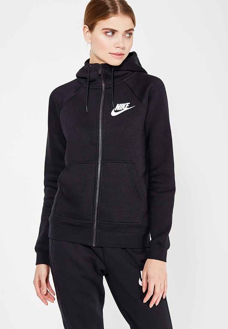 Толстовка Nike (Найк) 855409-010