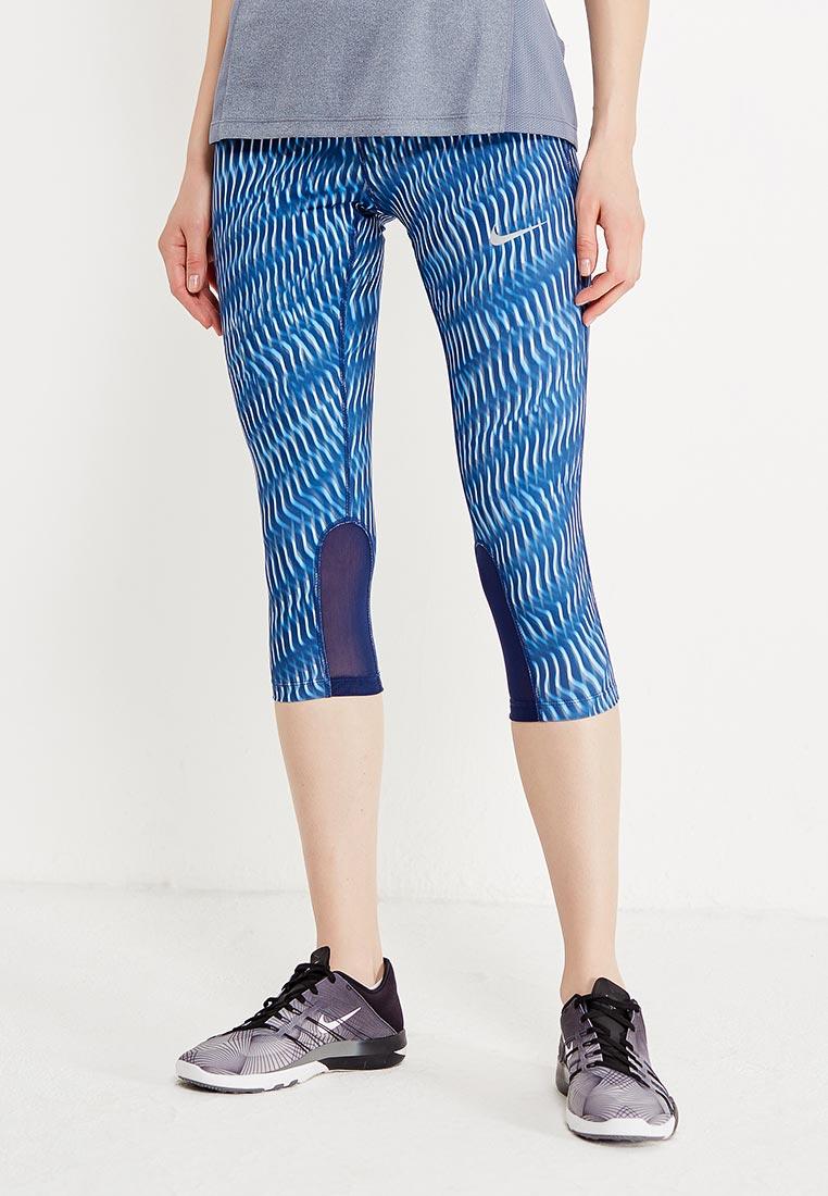 Женские спортивные брюки Nike (Найк) 855622-497