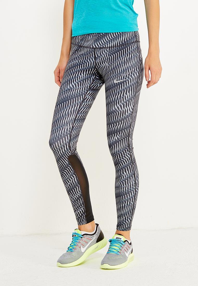 Женские спортивные брюки Nike (Найк) 855626-010