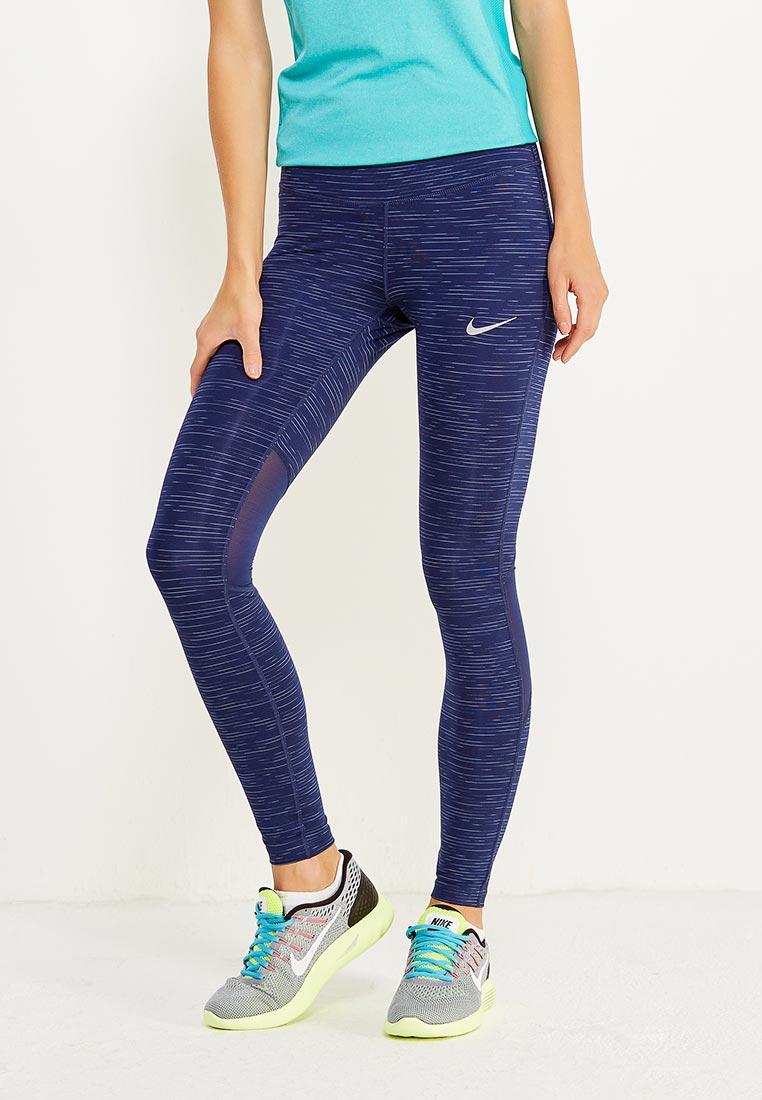 Женские спортивные брюки Nike (Найк) 855631-429