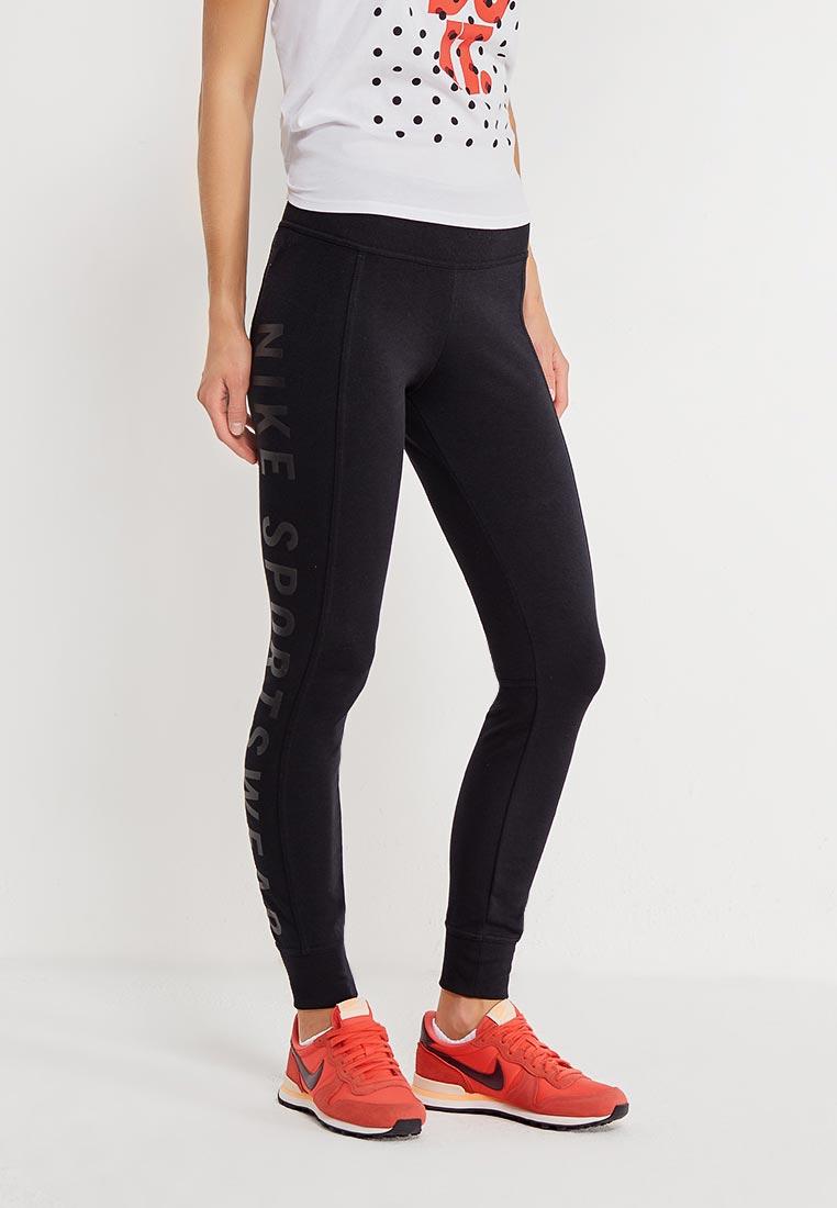Женские леггинсы Nike (Найк) 855988-010