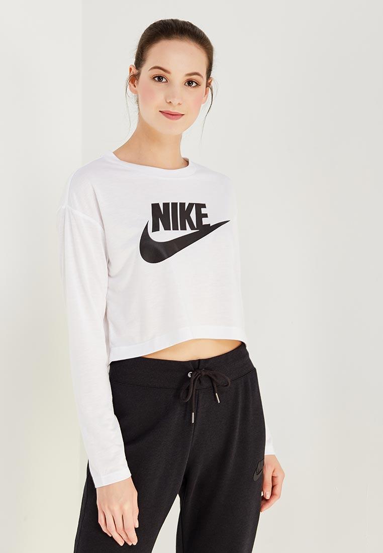 Футболка Nike (Найк) 856738-100