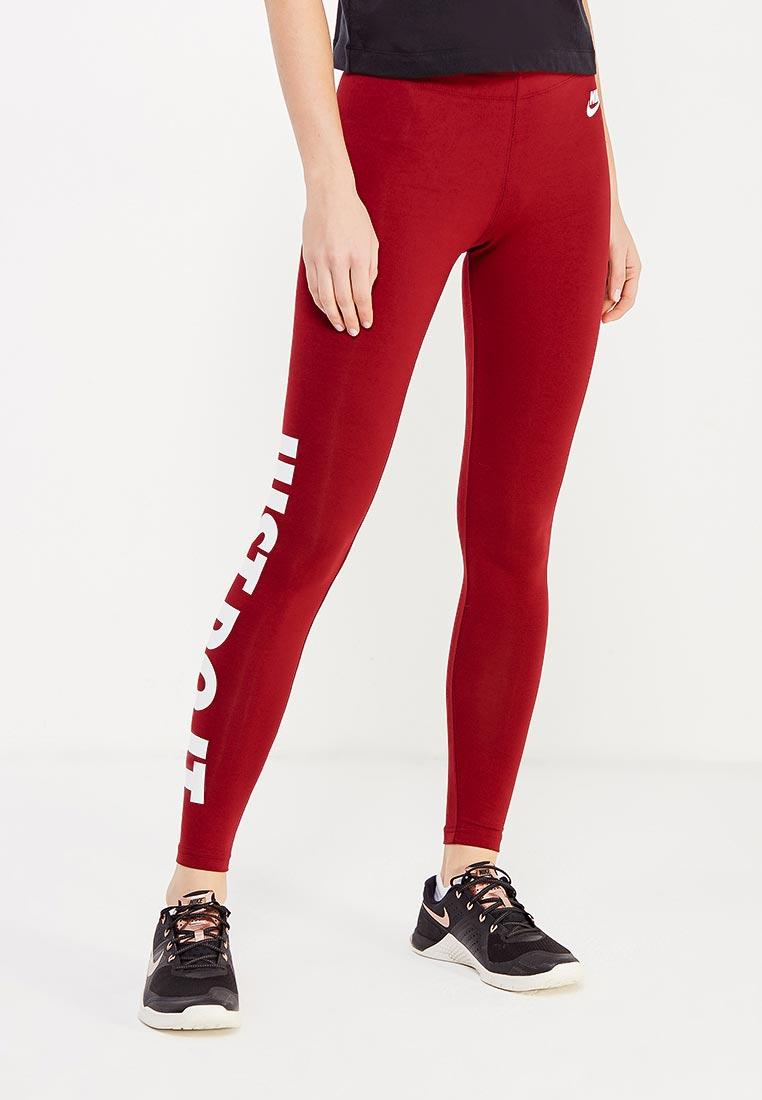 Женские леггинсы Nike (Найк) 726085-677