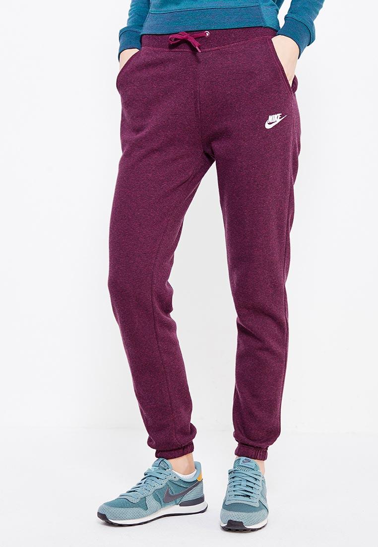 Женские брюки Nike (Найк) 803650-609