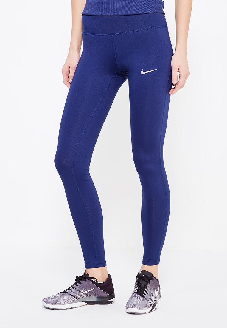 Женские спортивные брюки Nike (Найк) 831659-431