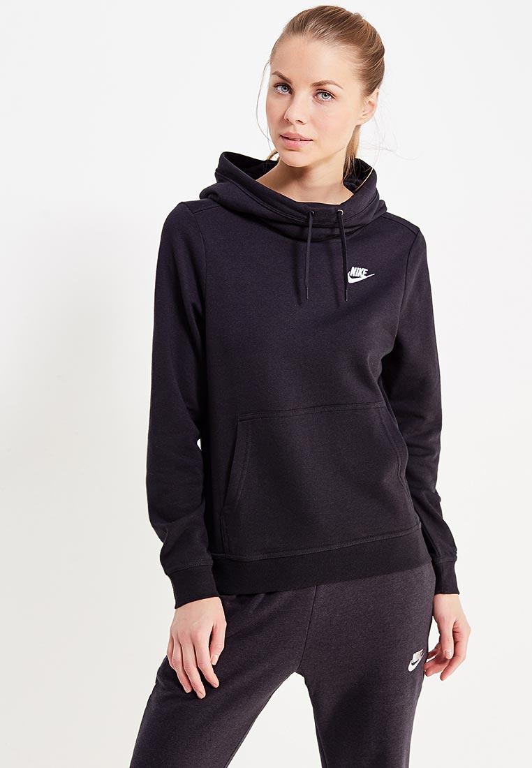 Женские худи Nike (Найк) 853928-010