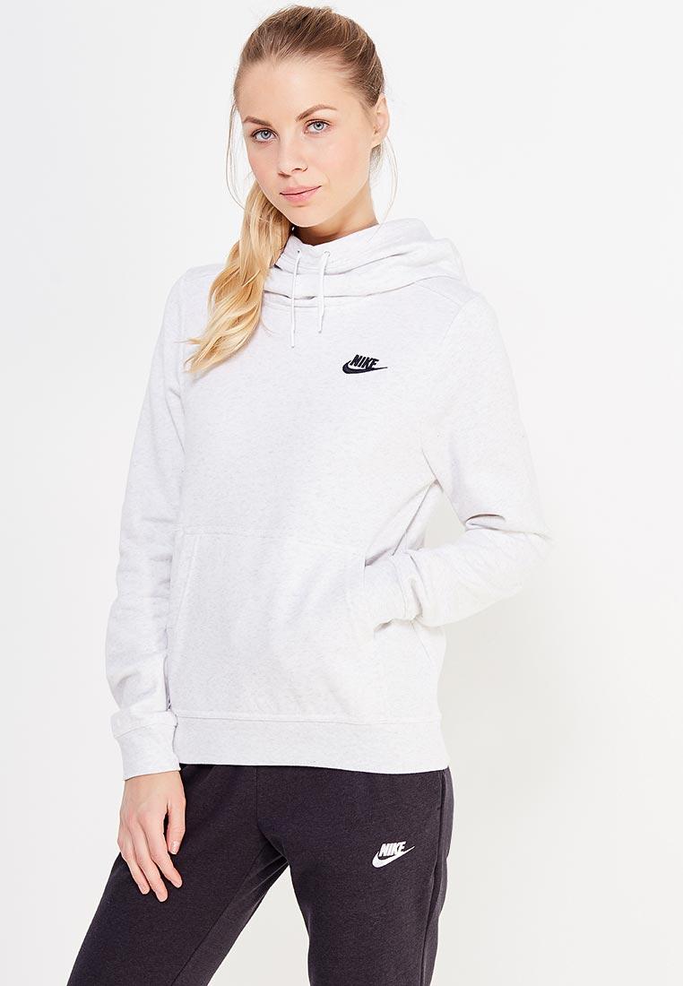 Женские худи Nike (Найк) 853928-051
