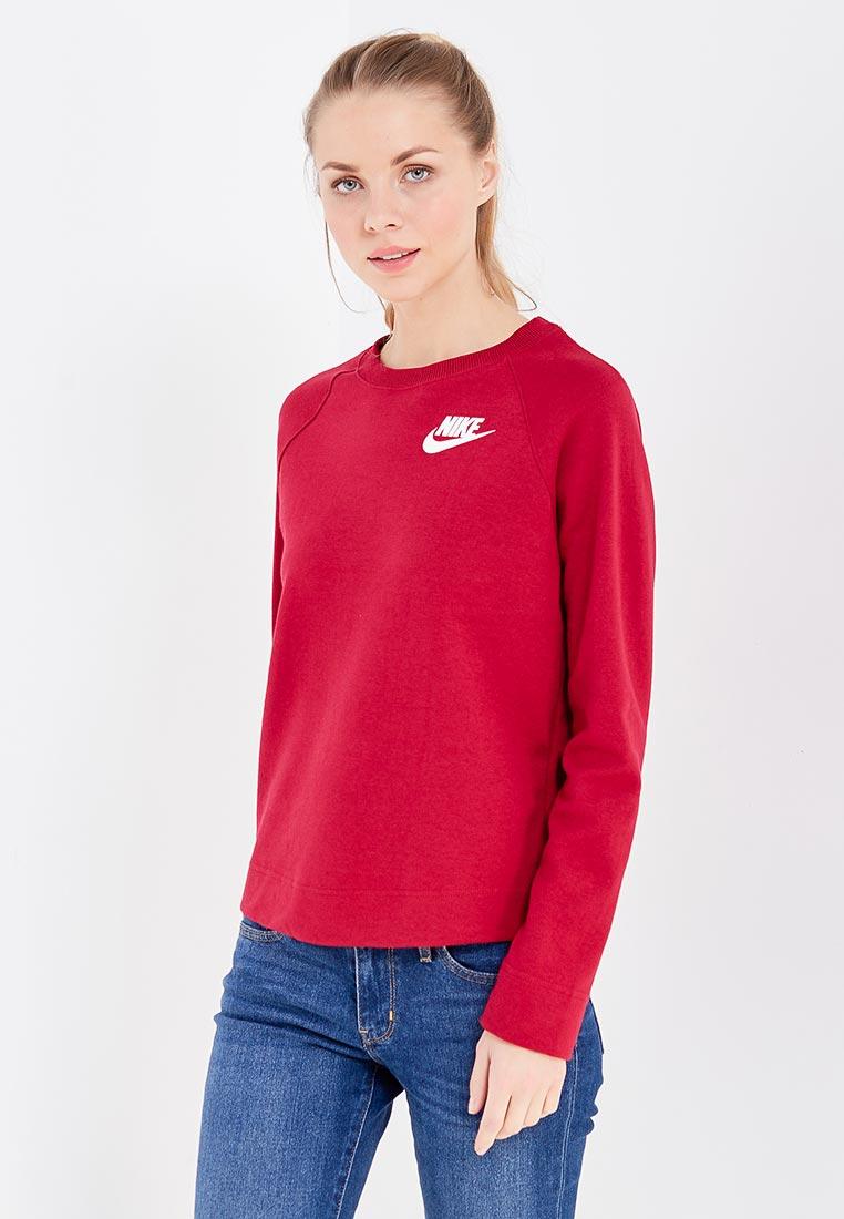 Толстовка Nike (Найк) 853945-620