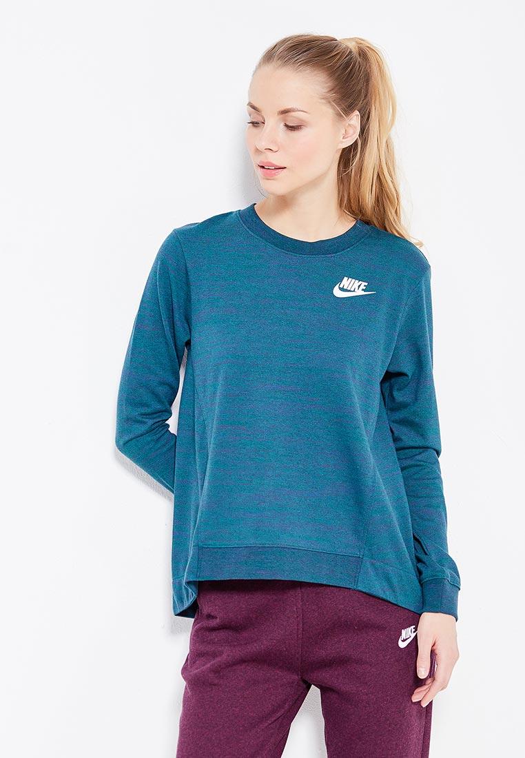 Толстовка Nike (Найк) 854953-375