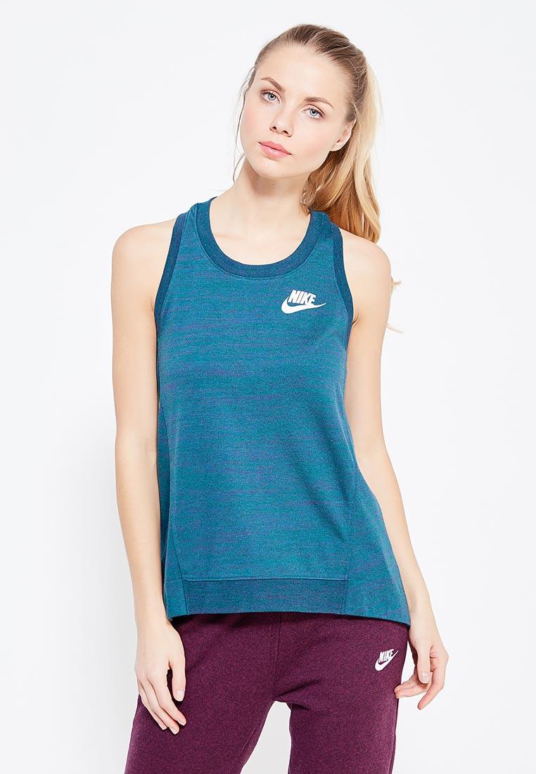 Майка Nike (Найк) 854955-375