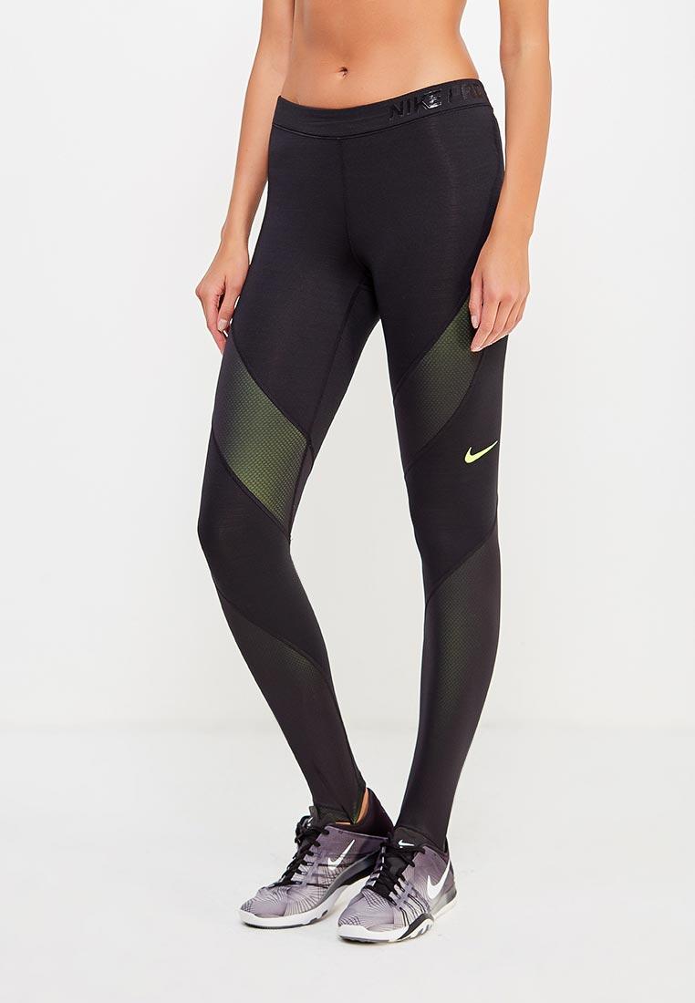 Женские спортивные брюки Nike (Найк) 854969-010