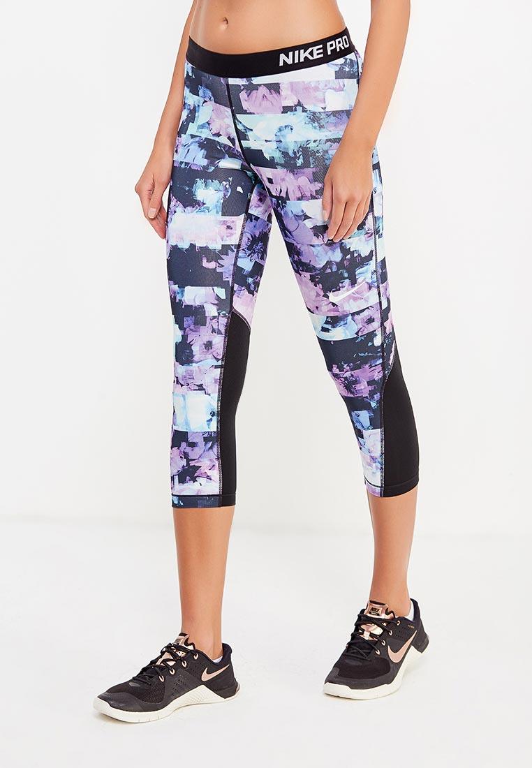 Женские капри Nike (Найк) 855282-595
