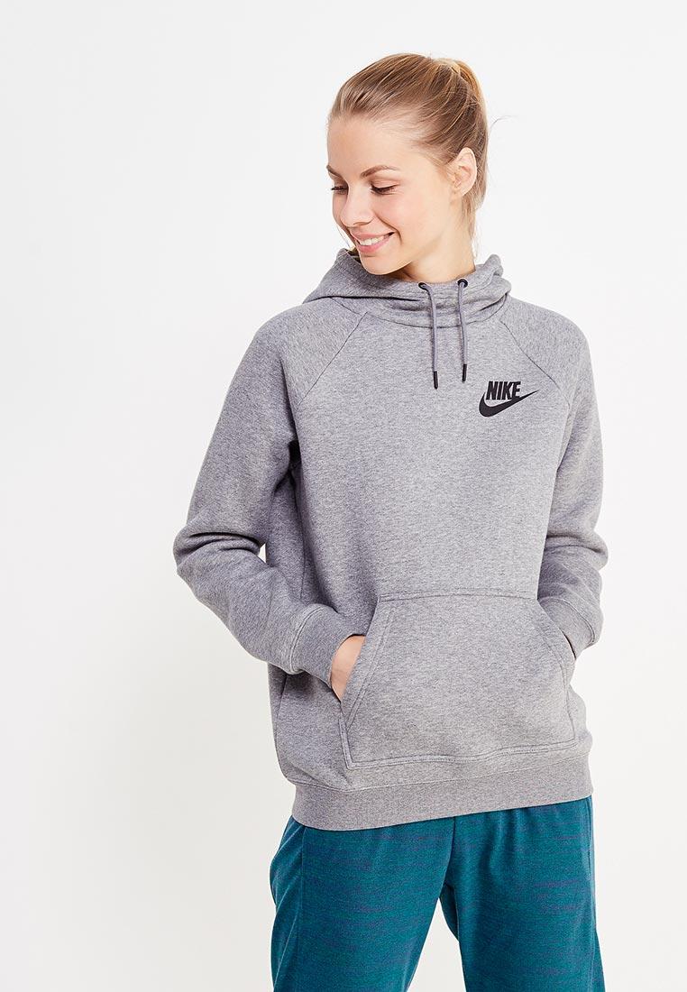 Женские худи Nike (Найк) 855407-091