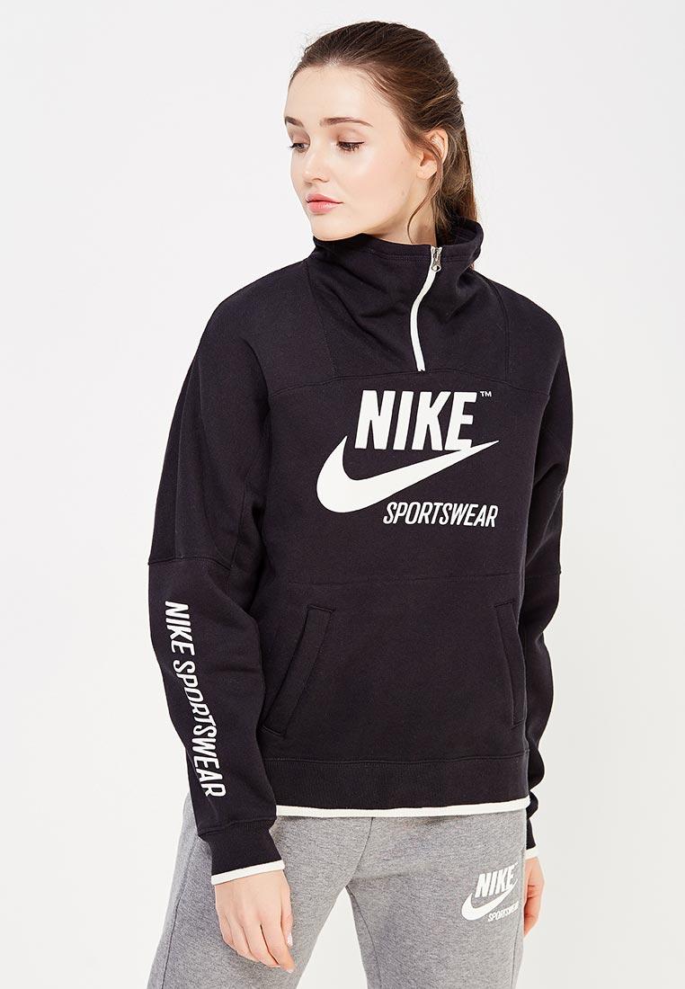 Олимпийка Nike (Найк) 855701-010
