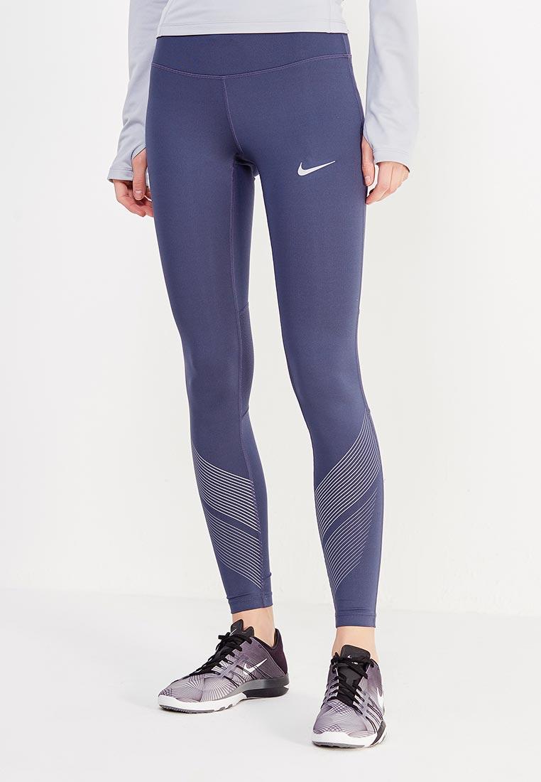 Женские спортивные брюки Nike (Найк) 856151-471