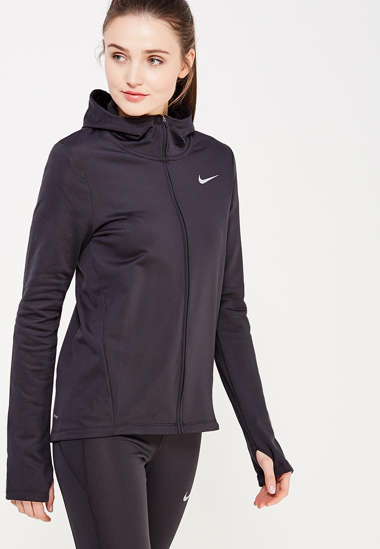 Толстовка Nike (Найк) 856161-010: изображение 1