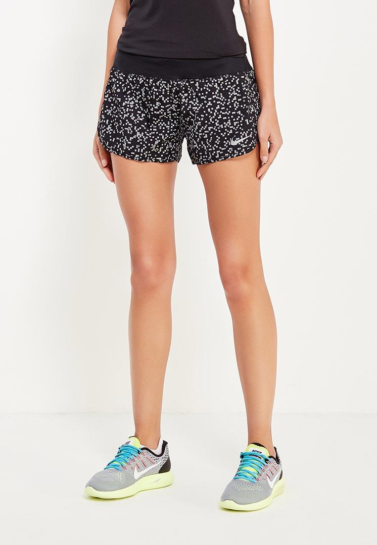 Женские спортивные шорты Nike (Найк) 856600-010