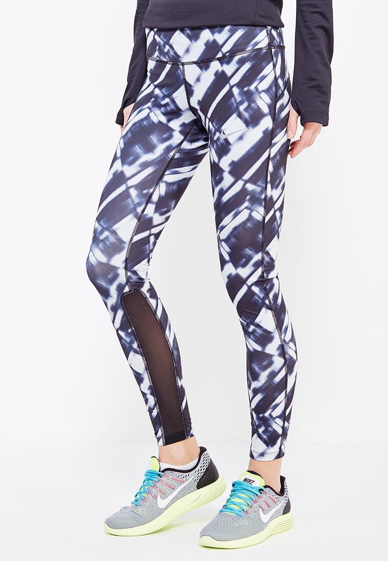 Женские спортивные брюки Nike (Найк) 856624-043
