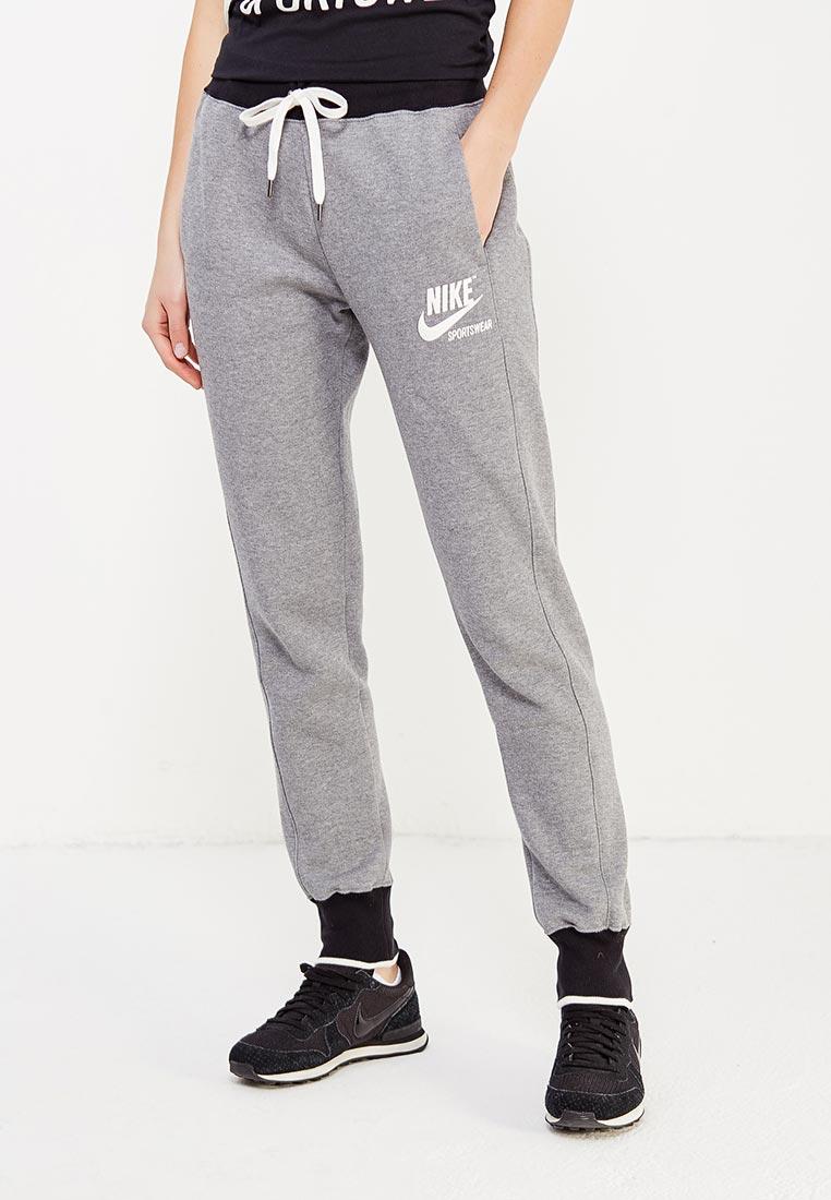 Женские брюки Nike (Найк) 857094-091