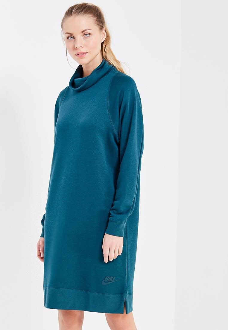 Платье Nike (Найк) 857384-375