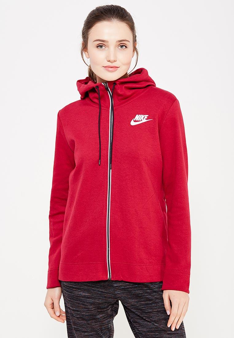 Толстовка Nike (Найк) 857416-620