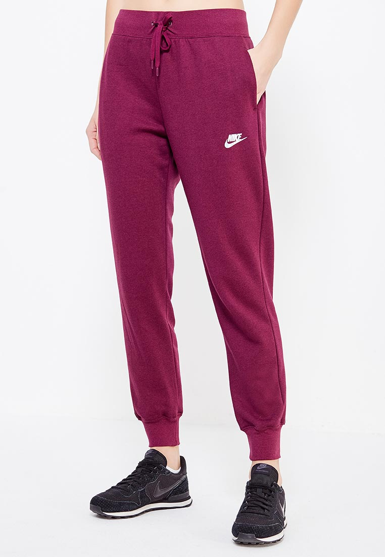 Женские брюки Nike (Найк) 858000-609