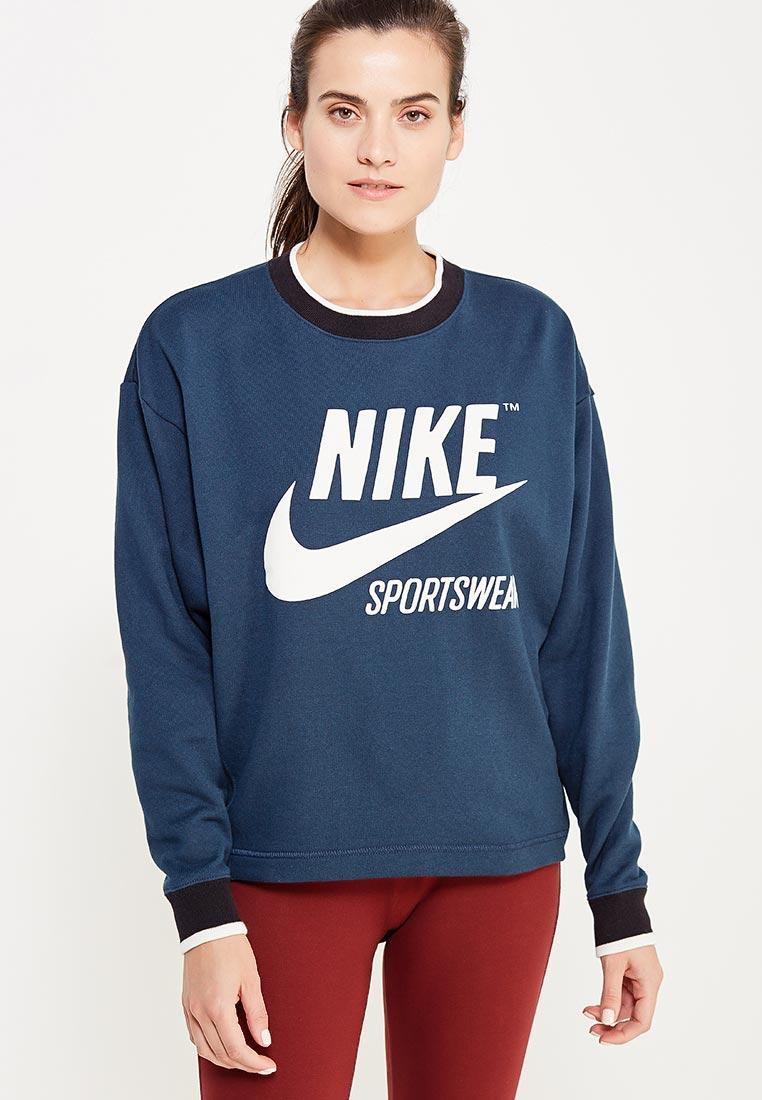 Толстовка Nike (Найк) 857088-454