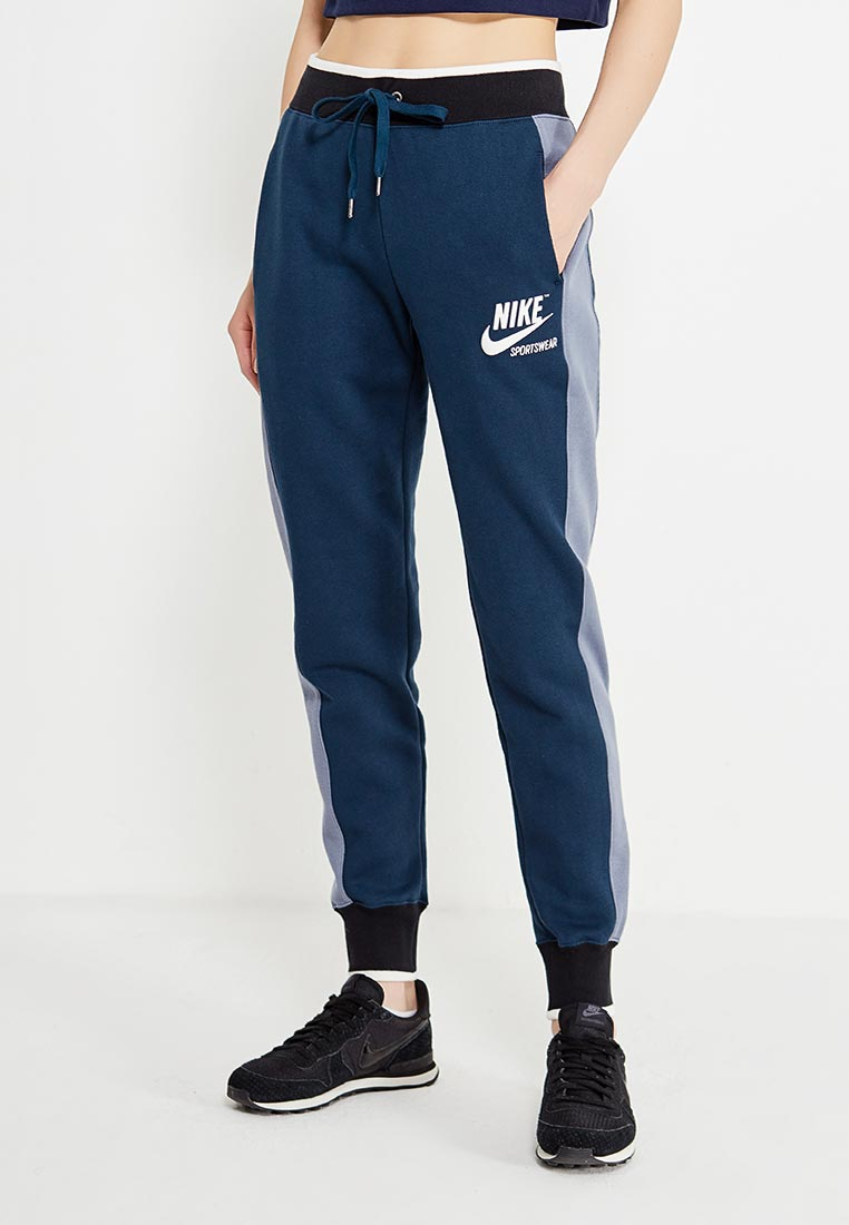 Женские брюки Nike (Найк) 857094-454