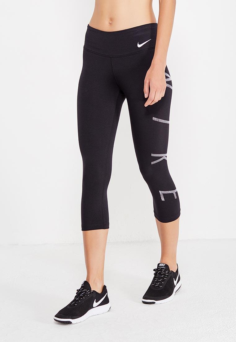 Женские спортивные брюки Nike (Найк) 861214-010