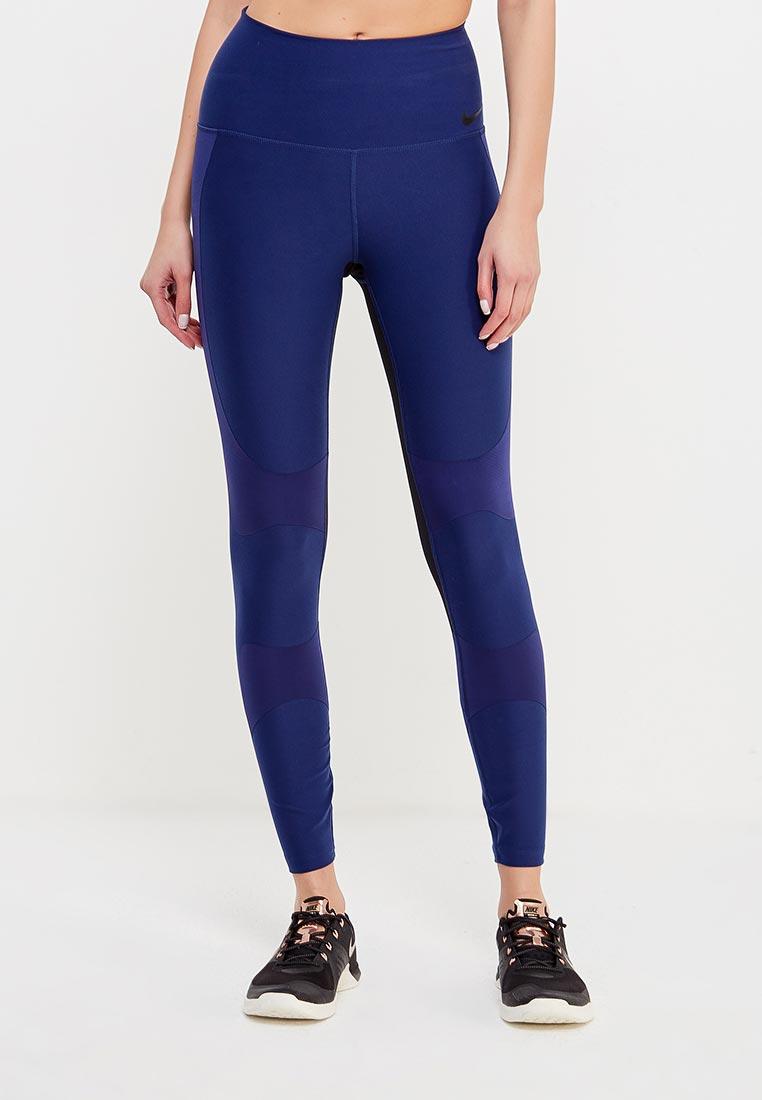 Женские спортивные брюки Nike (Найк) 861586-429