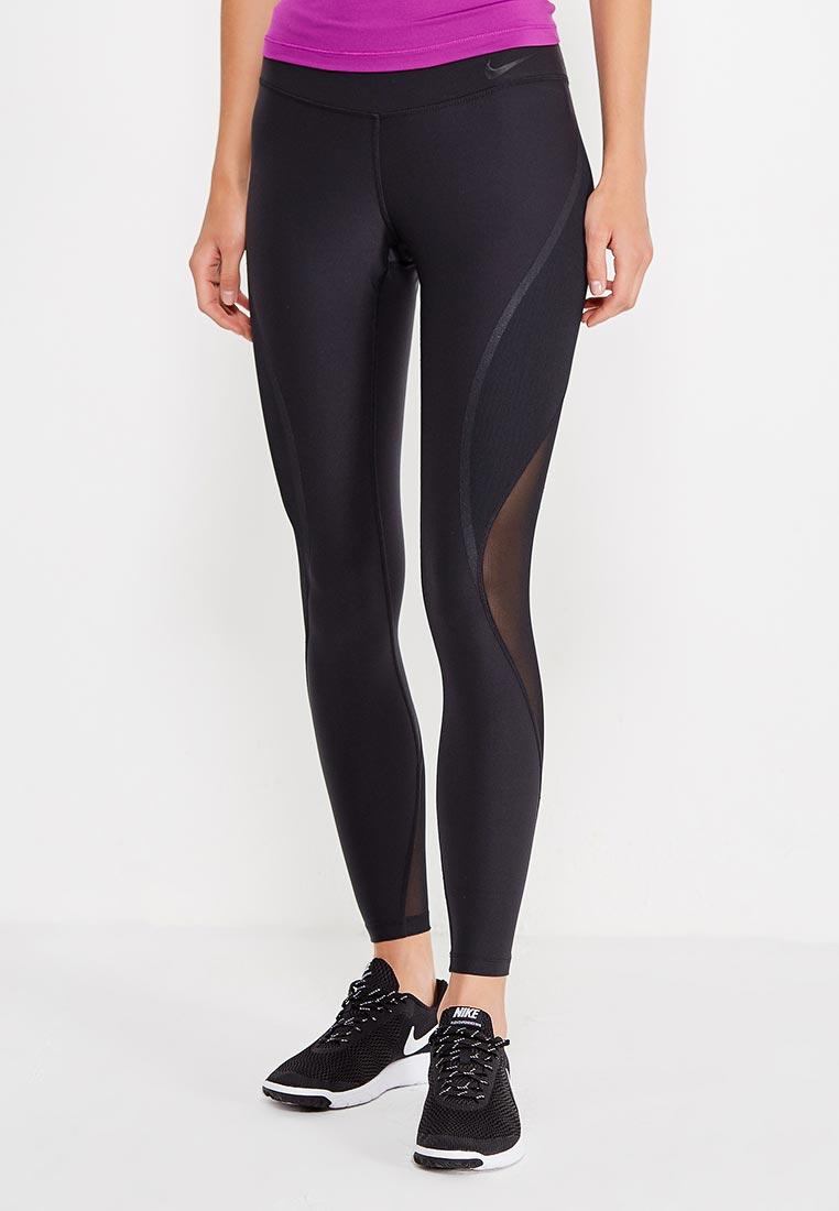 Женские спортивные брюки Nike (Найк) 861592-010