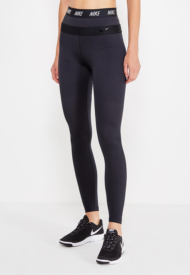 Женские спортивные брюки Nike (Найк) 861614-010