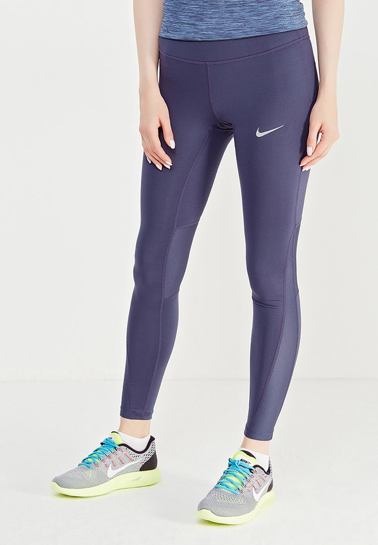 Женские леггинсы Nike (Найк) 863698-471