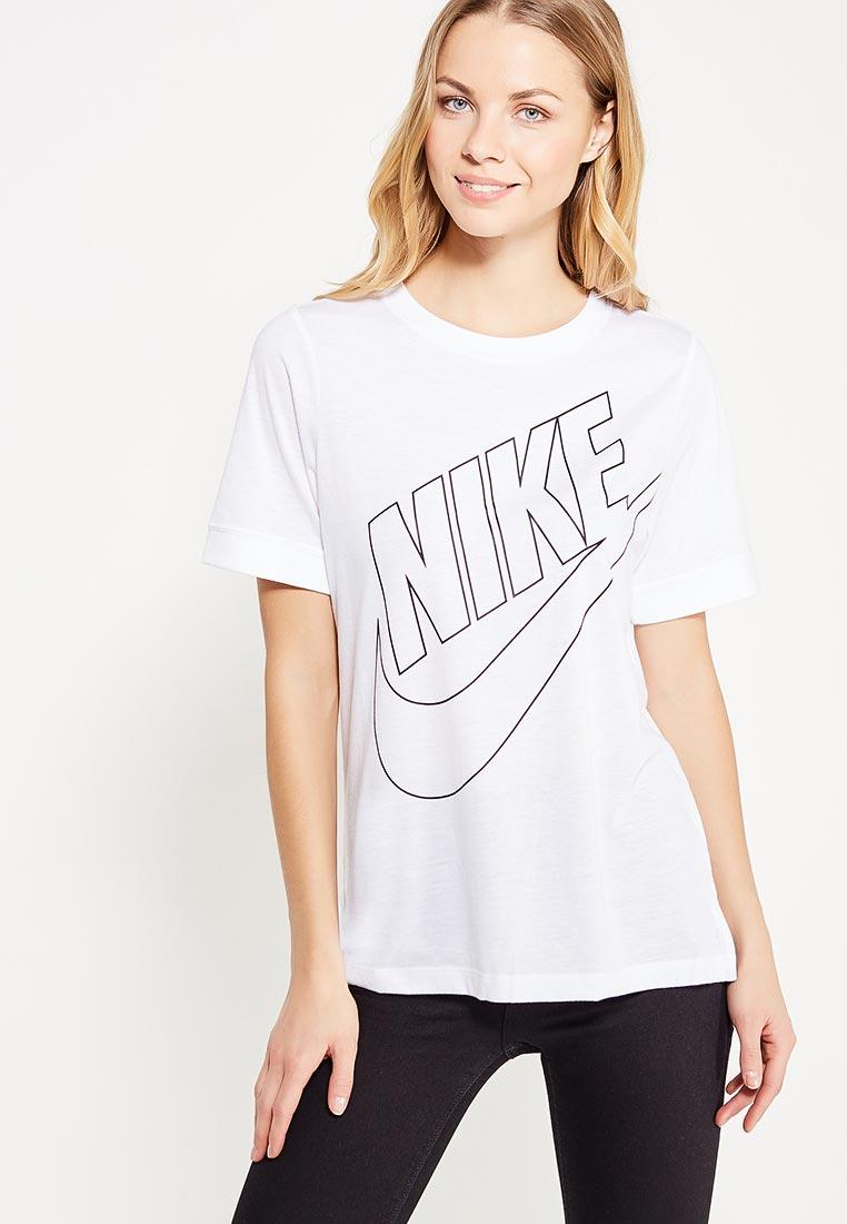 Футболка Nike (Найк) 872120-100