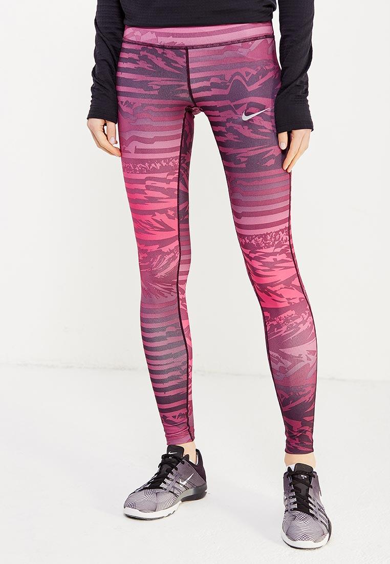 Женские спортивные брюки Nike (Найк) 872812-501