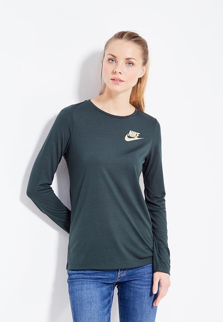 Футболка Nike (Найк) 874118-332
