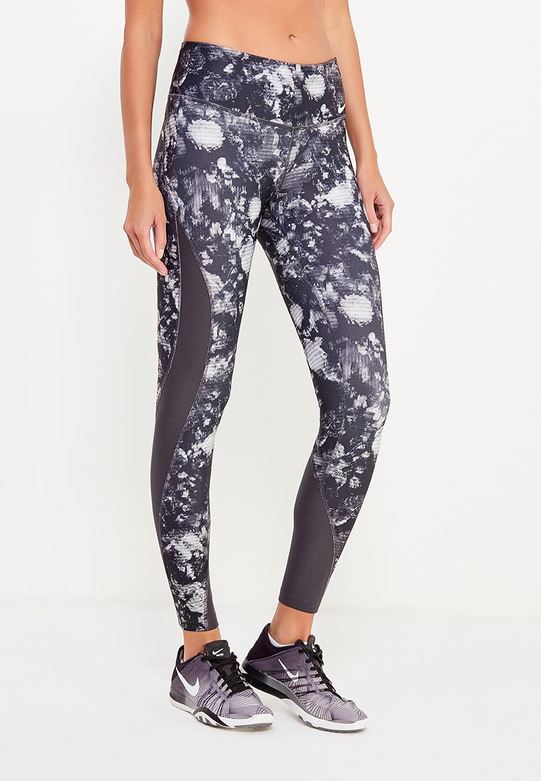 Женские спортивные брюки Nike (Найк) 880486-060