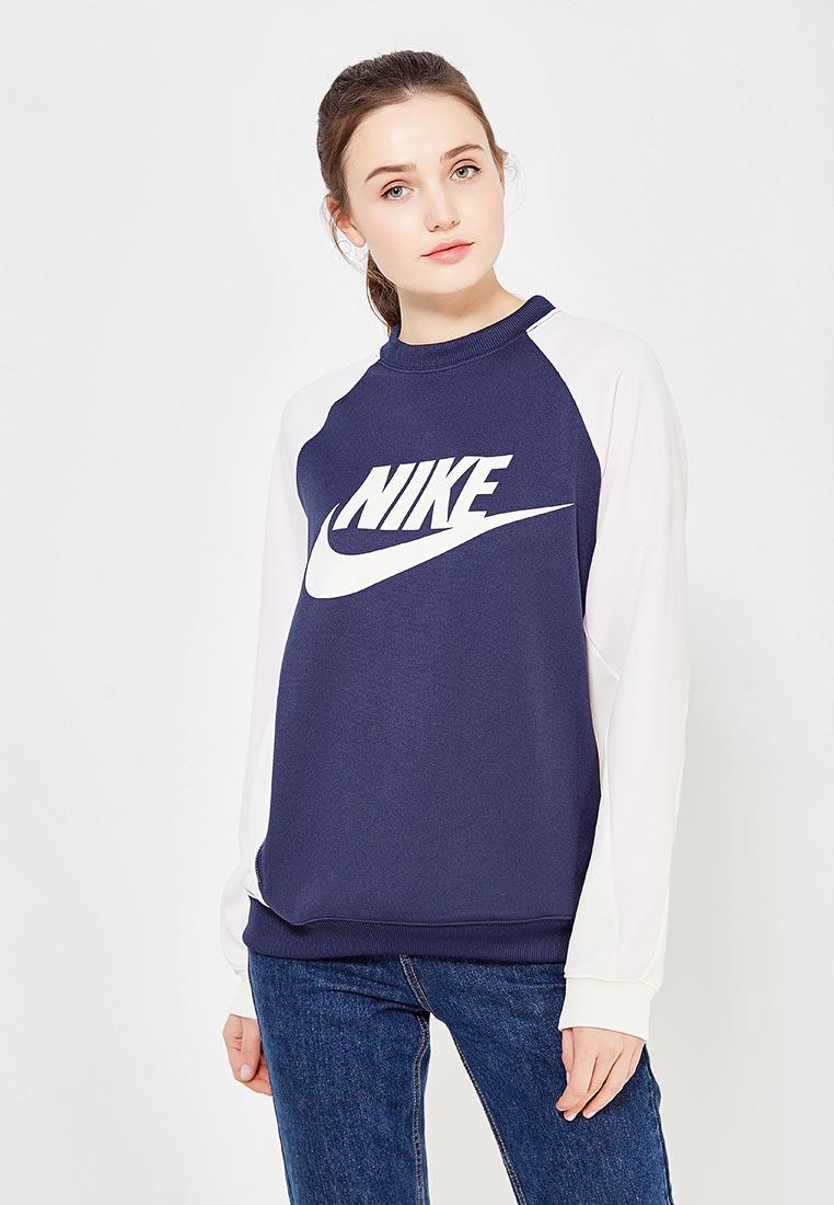 Толстовка Nike (Найк) 882903-454