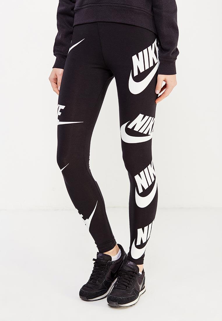 Женские леггинсы Nike (Найк) 883655-010