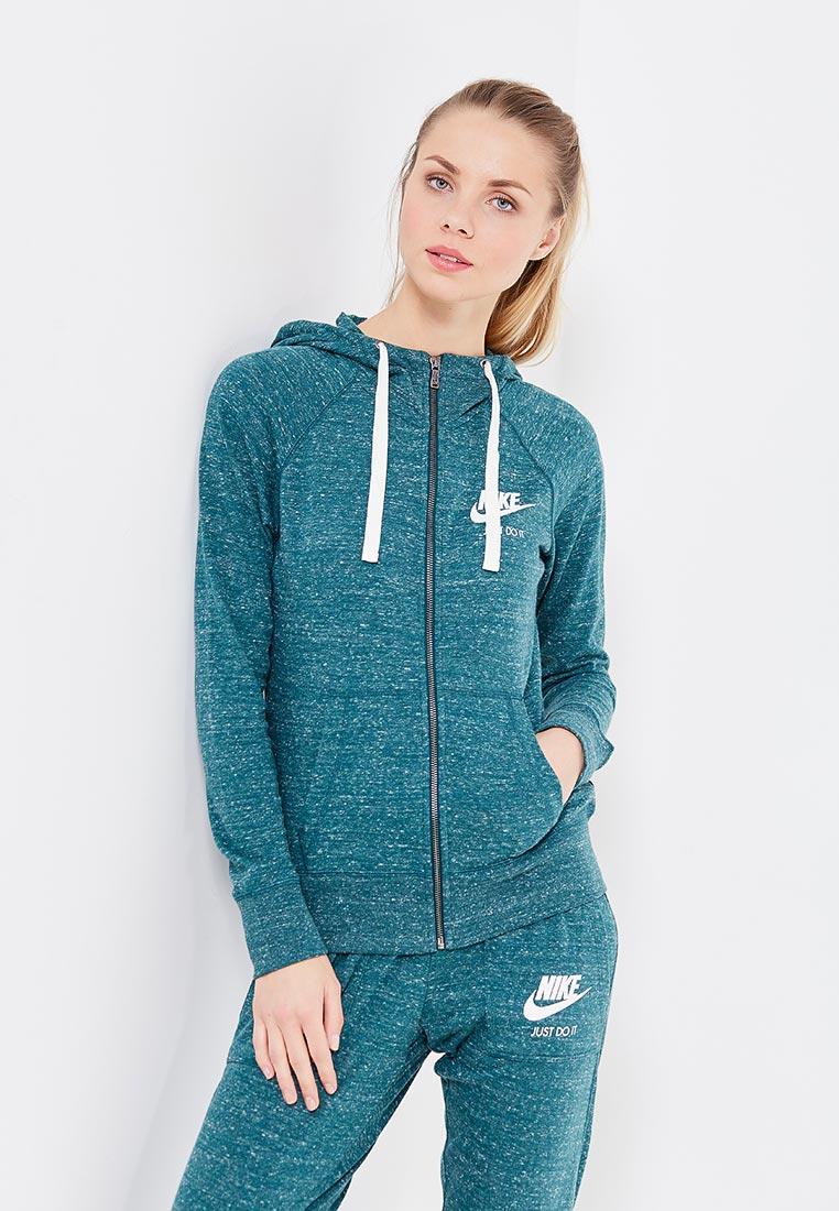 Толстовка Nike (Найк) 883729-375: изображение 3