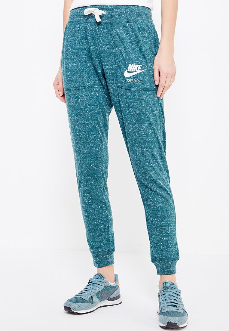 Женские спортивные брюки Nike (Найк) 883731-375