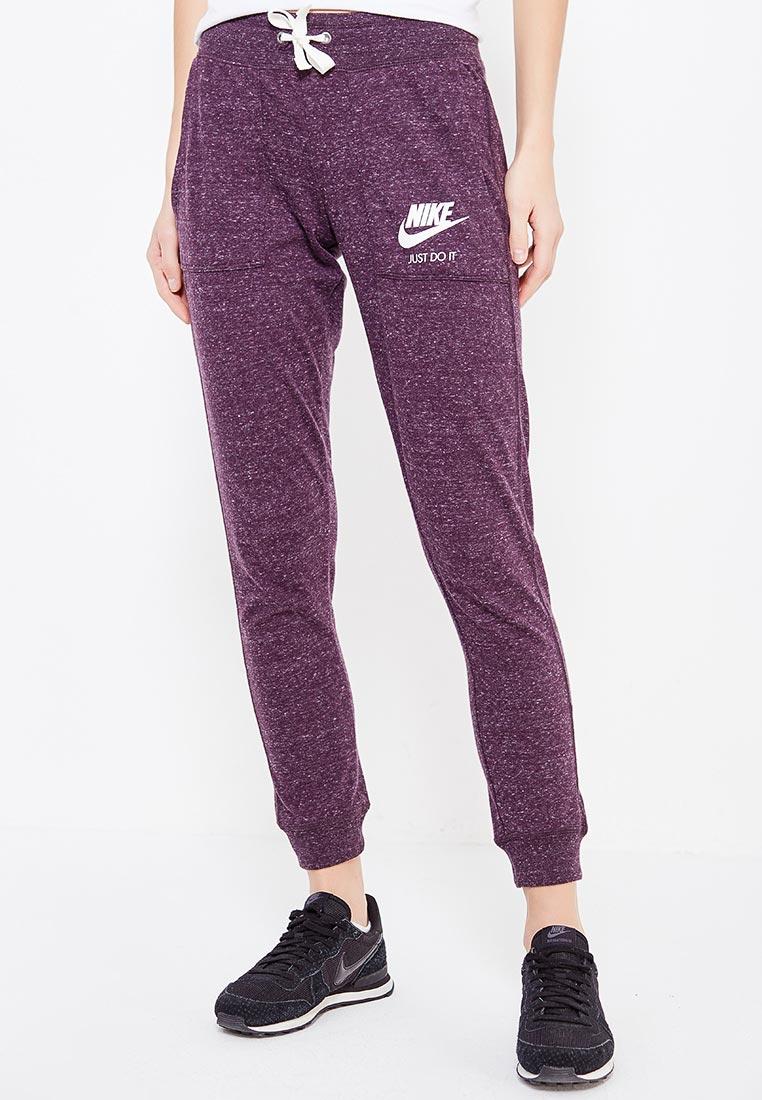 Женские брюки Nike (Найк) 883731-652