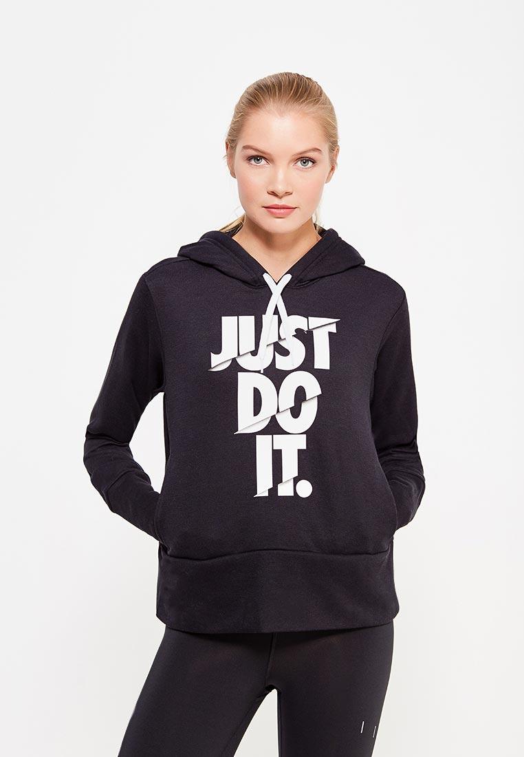 Женские худи Nike (Найк) 885299-010