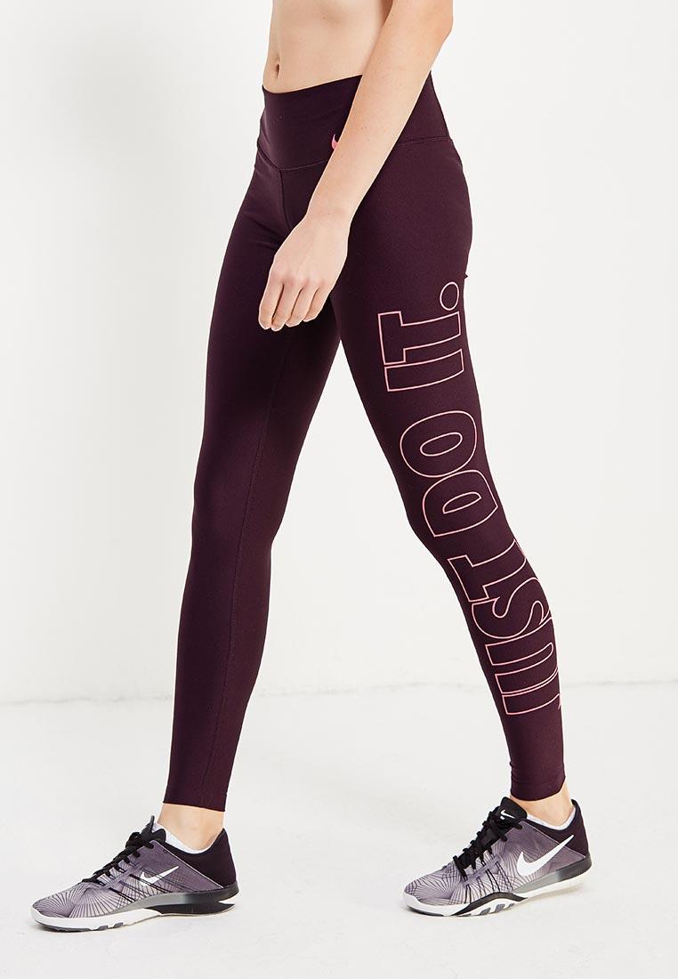 Женские спортивные брюки Nike (Найк) 897878-653