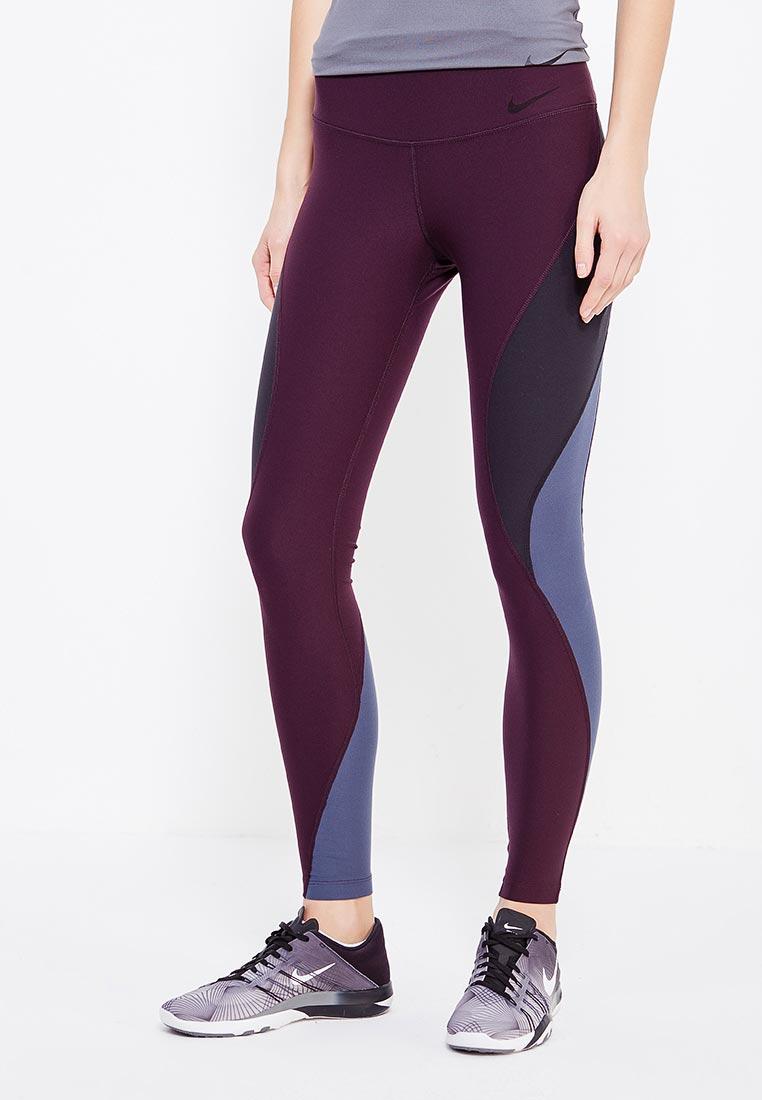 Женские спортивные брюки Nike (Найк) 904470-652