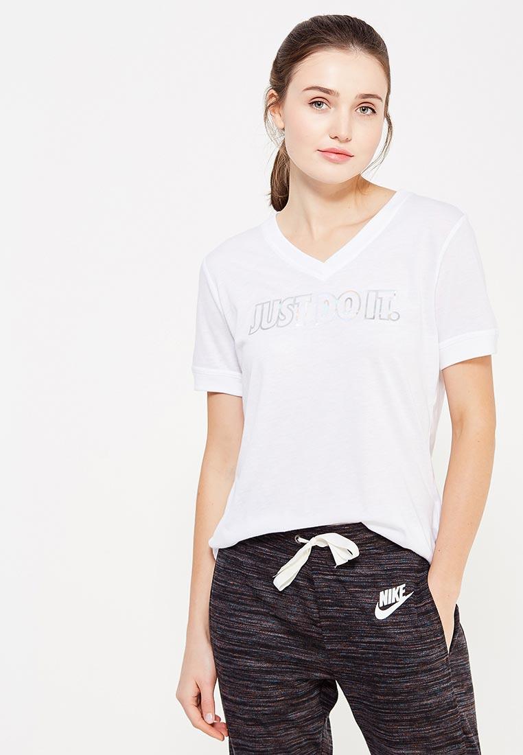 Спортивная футболка Nike (Найк) 908768-100