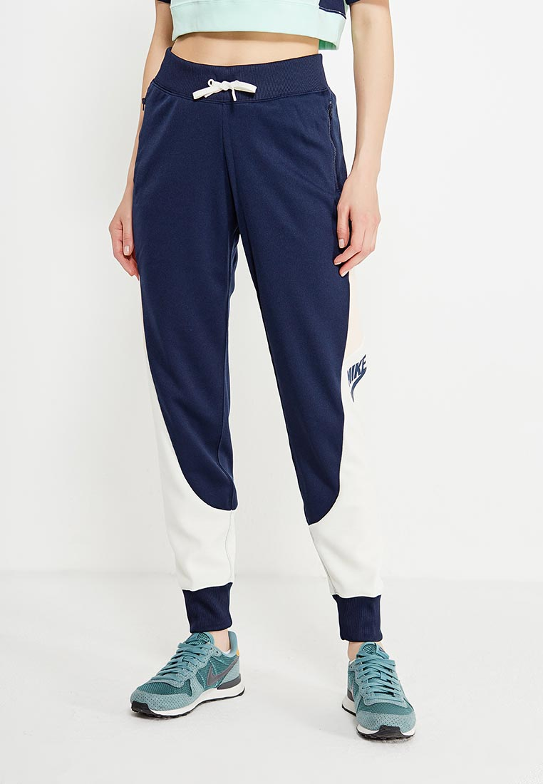 Женские брюки Nike (Найк) 882909-453