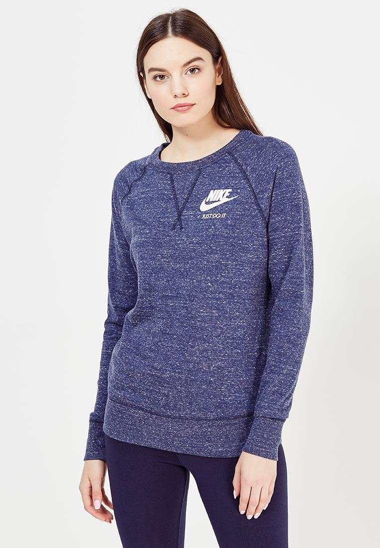Толстовка Nike (Найк) 883725-451